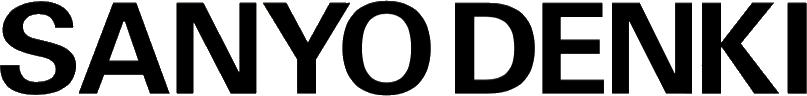 Logo Sanyo Denki